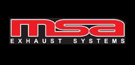 MSA Sports Systems