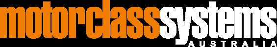Motorclass Systems Australia